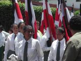 La Cruz - Dia de Independencia