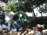 Playa Junquillal Campground