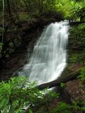 Lower Bee Cove Falls