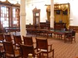 The Supreme Court, Texas Capitol, Austin