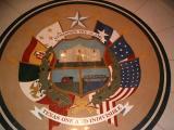 Texas symbols, Texas Capitol, Austin