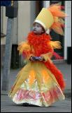 Zwolle - Carnavaloptocht 2005