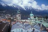 Austria (Innsbruck and Tirol)