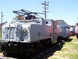 Australian Standard Garratt -  Last used at Geelong Cement Works at Geelong.JPG