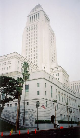 Los Angeles - City Hall