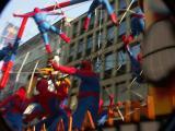 Carnevale di Bellinzona  2005 (RABADAN)