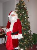 Beulah Chapel Church of the Nazarene, Christmas 2003