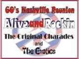 The Charades and Exotics@the mercy lounge