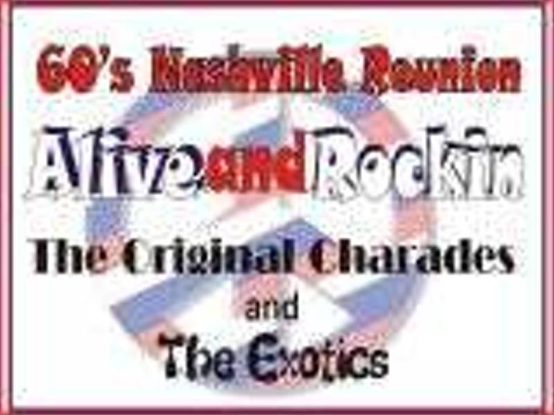 Alive and Rockin