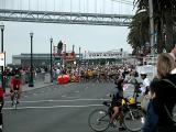 San Francisco Marathon 2004