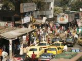 Islam Road, Central Dkaha
