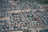 Townships near Cape Town Airport