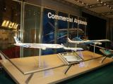 Boeing's commercial lineup