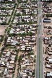 Mendoza, Argentina, 1000km west of Buenos Aires