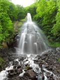 Wasserfall Trusetal (längere Belichtungszeit)