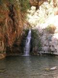 One of David's Falls
