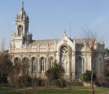 Bulgarian Church - all metal