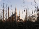 Sultanahmet Imperýal Mosque
