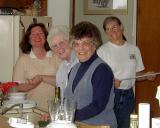Goodman Reunion, Bodega Bay, 2000