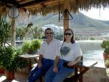 Dave & Linda; Baja Mexico, 2002