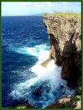 Cape Zanpa Cliffs