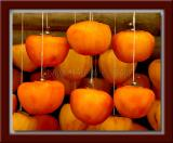 Drying Persimmons