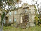 Tatoi Estate: from extravagance to abandonment