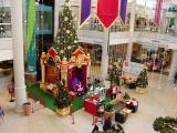 Hickory Hollow Mall Santa