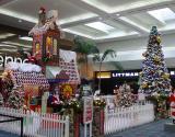 Rivergate Mall Santa