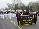 Hendersonville High Band