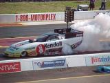 1999 NHRA Nationals - Dallas