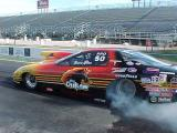 1999 - NHRA Testing after Dallas