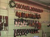 FOR MEAT LOVERS - ROTHENBURG, GERMANY