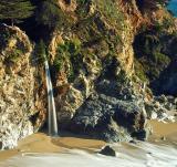 McWay Falls Closeup