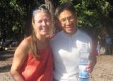 Leah Jurek & Don