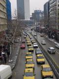 Kizilay traffic