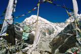 trekking in Langtang - Gosainkund - Helambu  NEPAL 2003