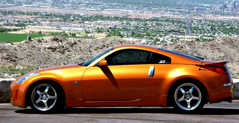 Jim Click Nissan >> LeMans Sunset - Page 7 - MY350Z.COM - Nissan 350Z and 370Z Forum Discussion