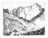 Oueillarisse sud vu de Labérouat
