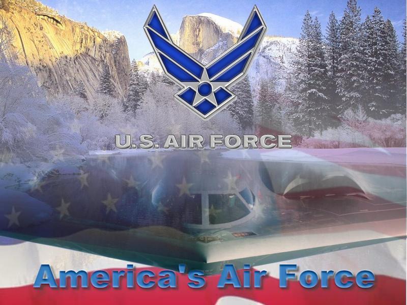 Americas Air Force