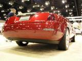 Chevrolet Bel Air - Rear