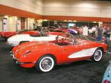 Corvette Display