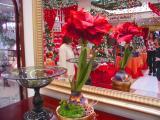 Christmas at Bloomingdales