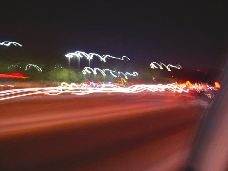 Light Streaks, Kissimmee