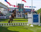 Spruce Meadows National