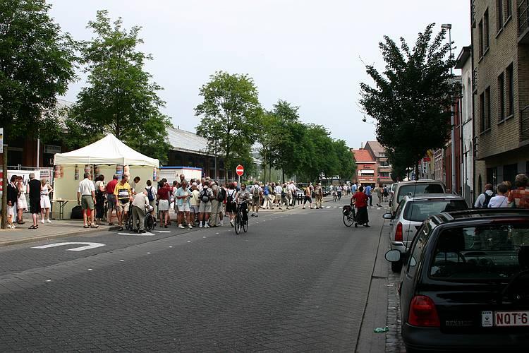 Turnhout - Stad in beweging - Knack Zomerwandeling