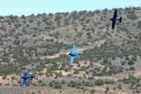 Reno Air Races, September 16, 2004