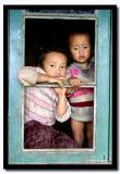 On the Window Sill, Pakang