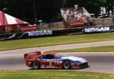 3rd Steve Millen  Nissan 300ZX