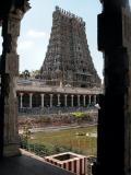 South Gopuram